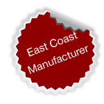 east coast manufacturer